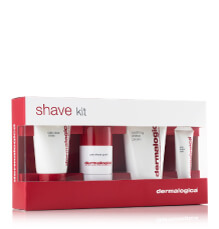 THE PERFECT SHAVE – DERMALOGICA FOR MEN