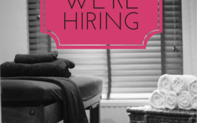WANTED – QUALIFIED BEAUTY THERAPIST