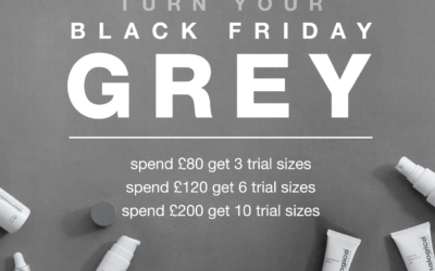 Turn your Black Friday Grey