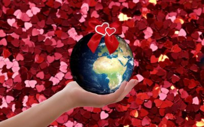 LOVE OUR PLANET – 20% OFF